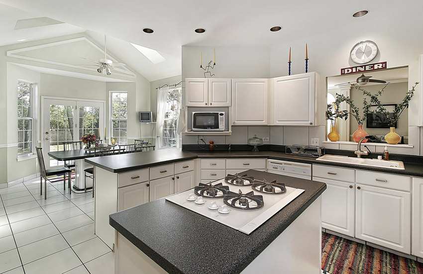 Most Economical Kitchen Countertops